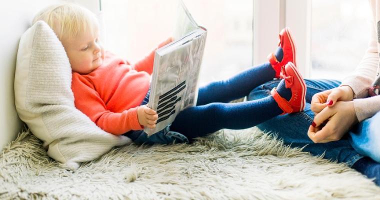 los 5 mejores libros de salud dental para leer con tus niños en casa